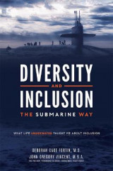 Omslag - Diversity and Inclusion the Submarine Way