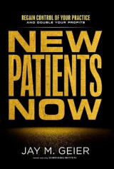 Omslag - New Patients Now