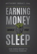 Omslag - Earning Money While You Sleep