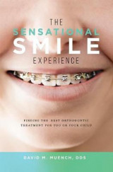 Omslag - The Sensational Smile Experience