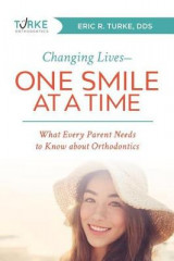 Omslag - Changing Lives--One Smile at a Time
