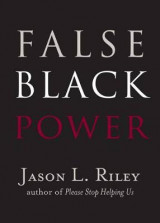 Omslag - False Black Power?