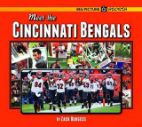 Omslag - Meet the Cincinnati Bengals