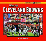 Omslag - Meet the Cleveland Browns