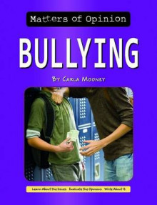 Bullying av Carla Mooney (Innbundet)