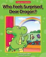 Omslag - Who Feels Surprised, Dear Dragon?