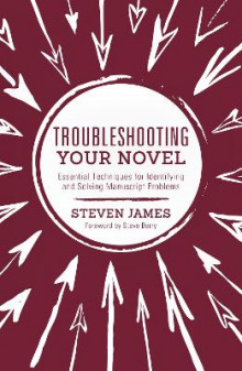 Troubleshooting Your Novel av Steven James (Heftet)