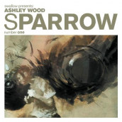Sparrow Volume 1 Ashley Wood av Ashley Wood (Innbundet)