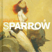 Sparrow Volume 7 Ashley Wood 2 av Ashley Wood (Innbundet)