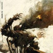 Dos Tarino: The Latest Art by Ashley Wood av Ashley Wood (Heftet)