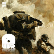 World War Robot av Ashley Wood (Heftet)