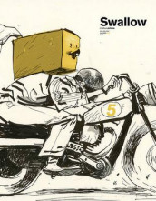 Swallow Book 5 av Ashley Wood (Heftet)