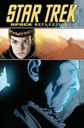 Star Trek: Spock - Reflections av David Tipton og Scott Tipton (Heftet)