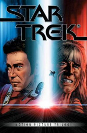 Star Trek Motion Picture Trilogy av Andy Schmidt (Heftet)