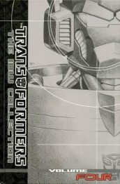 Transformers: The IDW Collection Volume 4 av Shane McCarthy og Andy Schmidt (Innbundet)