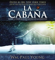 La Cabana av Wm Paul Young (Lydbok-CD)