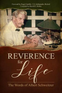 Reverence for Life av Albert Schweitzer (Heftet)