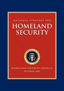 National Strategy for Homeland Security av George W Bush (Heftet)