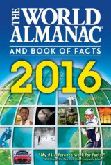 Omslag - The World Almanac and Book of Facts