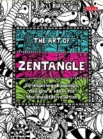 Omslag - The Art of Zentangle