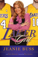 Omslag - Laker Girl