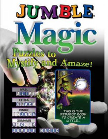 Jumble Magic av Henri Arnold og Bob Lee (Heftet)