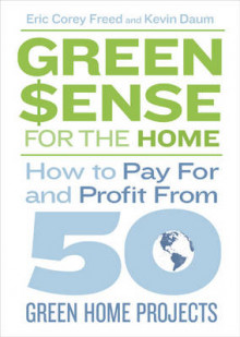 Greensense for the Home av Eric Corey Freed og Kevin Daum (Heftet)