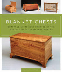 Blanket Chests av Scott Gibson og Peter Turner (Heftet)