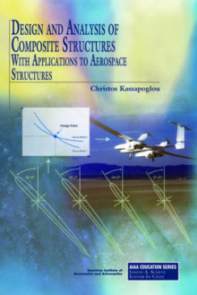 Design and Analysis of Composite Structures av Christos Kassapoglou (Innbundet)