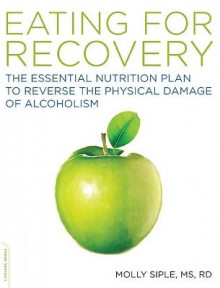 The Eating for Recovery av Molly Siple (Heftet)
