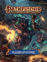 Omslag - Pathfinder Campaign Setting: Planes of Power: Planes of Power