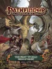 Pathfinder Campaign Setting: The First World, Realm of the Fey av James L. Sutter (Heftet)