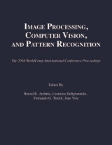 Omslag - Proceedings of the International Conference on Image Processing, Computer Vision, and Pattern Recognition (IPCV'16)