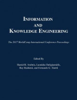 Omslag - Information and Knowledge Engineering