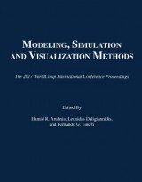 Omslag - Modeling, Simulation and Visualization Methods