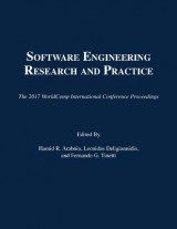 Omslag - Software Engineering Research and Practice