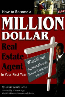 How to Become a Million Dollar Real Estate Agent in Your First Year av Susan Smith Alvis (Heftet)