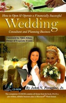 How to Open and Operate a Financially Successful Wedding Consultant and Planning Business av Peragine (Blandet mediaprodukt)