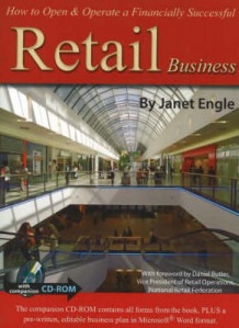 How to Open and Operate a Financially Successful Retail Business av Janet Engle (Heftet)