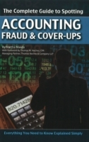 Complete Guide to Spotting Accounting Fraud & Cover-Ups av Martha Maeda (Heftet)