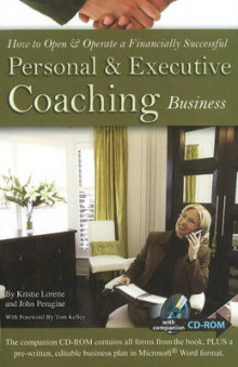 How to Open and Operate a Financially Successful Personal and Executive Coaching Business av Kristie Lorette og Peragine (Blandet mediaprodukt)
