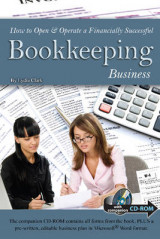 Omslag - How to Open & Operate a Financially Successful Bookkeeping Business