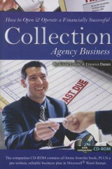 Omslag - How to Open & Operate a Financially Successful Collection Agency Business
