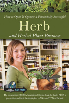 How to Open & Operate a Financially Successful Herb and Herbal Plant Business av Kristie Lorette (Blandet mediaprodukt)