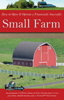 How to Open & Operate a Financially Successful Small Farm av Julie Fryer (Heftet)