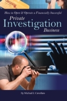 How to Open & Operate a Financially Successful Private Investigation Business av Michael Cavallaro (Heftet)
