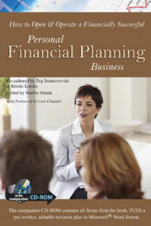 How to Open & Operate a Financially Successful Personal Financial Planning Business av Kristie Lorette (Heftet)