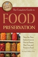 Complete Guide to Food Preservation av Angela Williams Duea (Heftet)