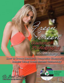 Green Screen Glamour Photography Made Easy av Jack Watson (Blandet mediaprodukt)