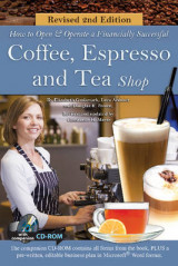 Omslag - How to Open a Financially Successful Coffee, Espresso & Tea Shop